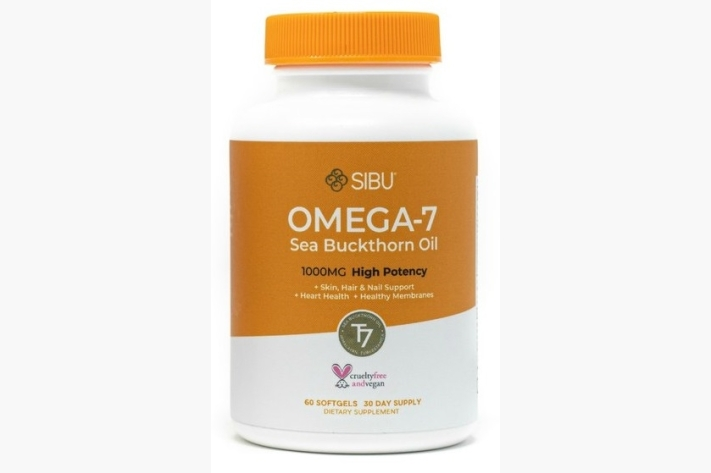 Sibu Omega7 Support 60 count